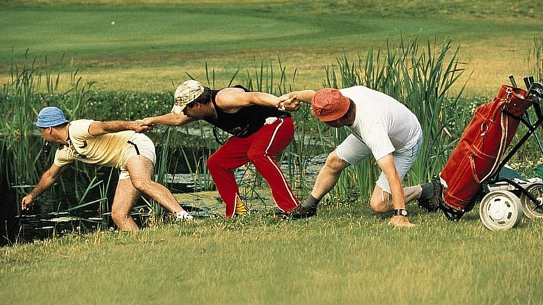 Watch The accidental golfer Putlocker Movies