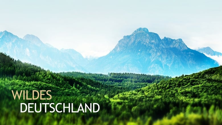 L'Allemagne sauvage
