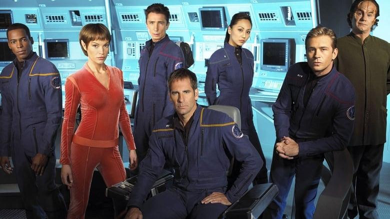 Star Trek : Enterprise en Streaming gratuit sans limite | YouWatch Séries poster .2