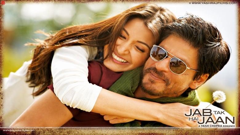Watch Jab Tak Hai Jaan Putlocker Movies