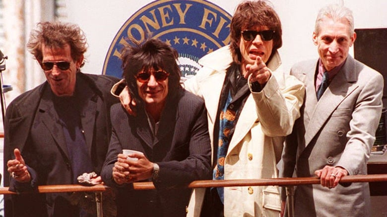 Watch The Rolling Stones: Voodoo Lounge free