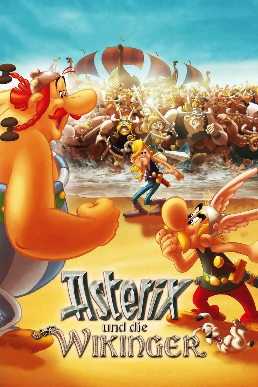 Asterix und die Wikinger - Familie / 2006 / ab 6 Jahre