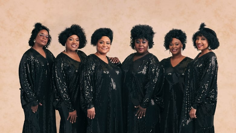The Clark Sisters: The First Ladies of Gospel (2020) (English)
