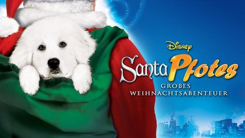 Santa Pfotes grosses Weihnachtsabenteuer (2010)
