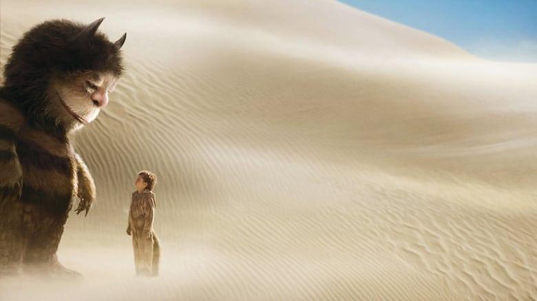 مشاهدة فيلم Where the Wild Things Are 2009 مترجم أون لاين بجودة عالية