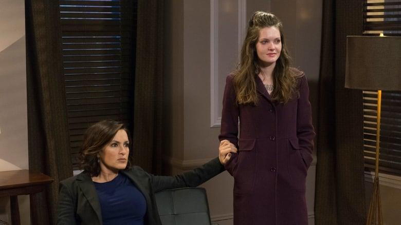 Law & Order: Special Victims Unit Season 15 Episode 19