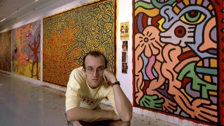 فيلم Keith Haring: Street Art Boy 2020 مترجم اونلاين