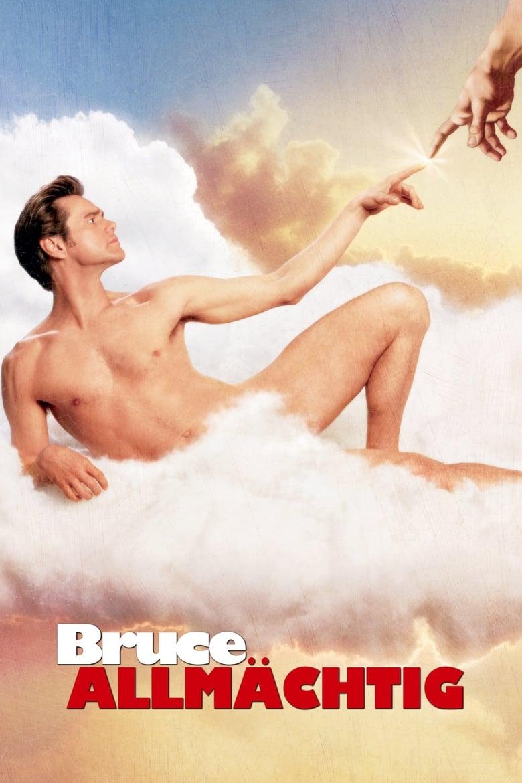 Bruce Allmächtig - Fantasy / 2003 / ab 6 Jahre