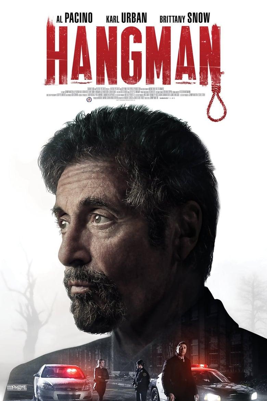 El juego del ahorcado (2017) Al Pacino