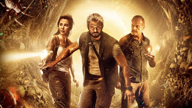 Guardians of the Tomb full hd movie download