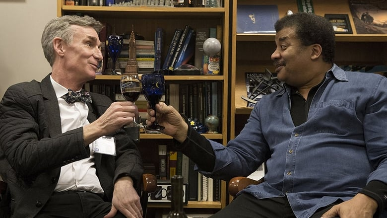 Film Bill Nye: Science Guy Con Sottotitoli