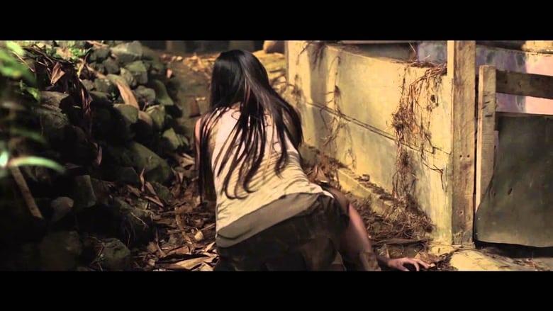 فيلم Kampung Zombie 2015 مترجم اونلاين