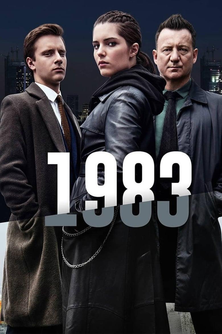 1983 Netflix (2018) - Gamato