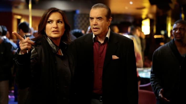 Law & Order: Special Victims Unit Season 15 Episode 12