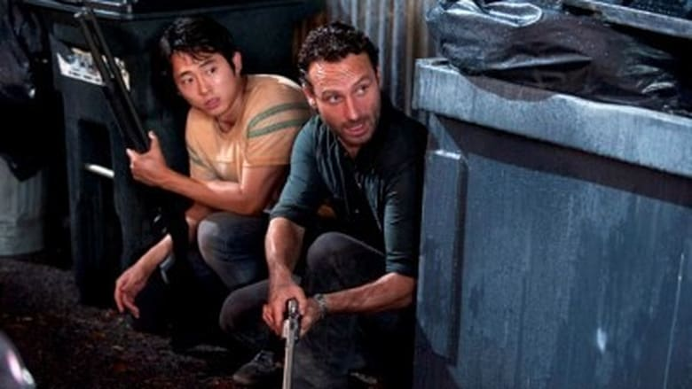 The Walking Dead: Invazia zombi Sezonul 2 Episodul 9