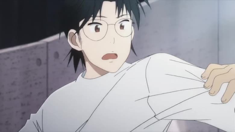 Piano No Mori Season 1 Episode 7