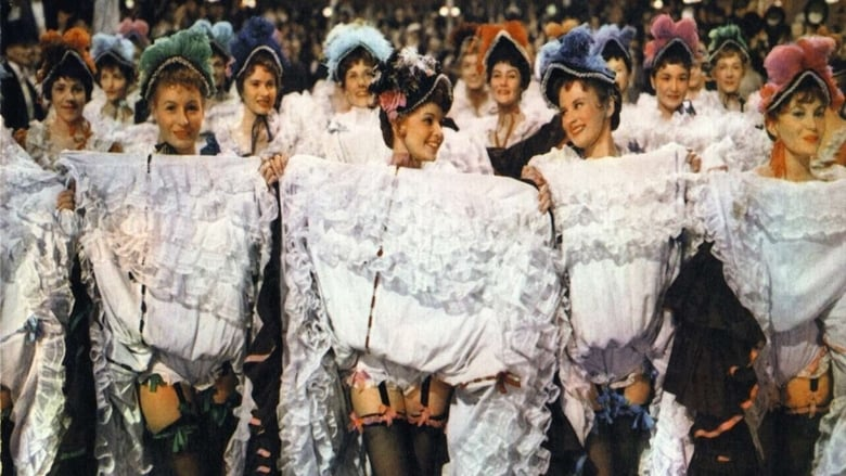 Voir French Cancan en streaming vf gratuit sur StreamizSeries.com site special Films streaming