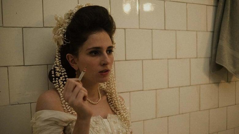 Imagem do Filme The Invisible Life of Eurídice Gusmão