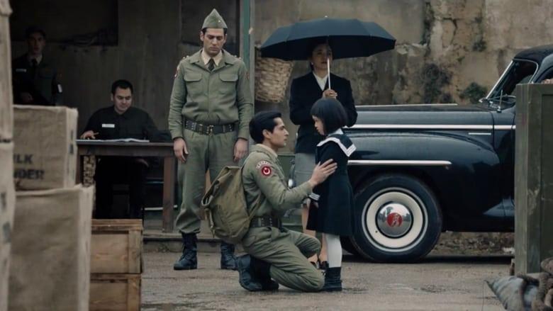 Ayla: A Filha da Guerra