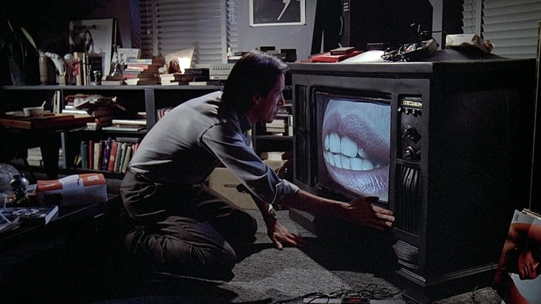 Still from Videodrome
