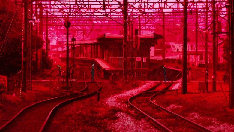 Evangelion 3.0+1.01 Thrice Upon a Time (2021) อีวานเกเลี่ยน