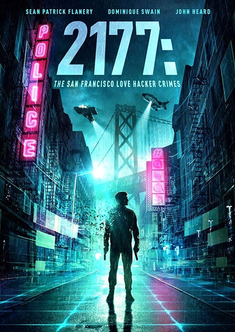 2177 The San Francisco Love Hacker Crimes Movie Watch Online