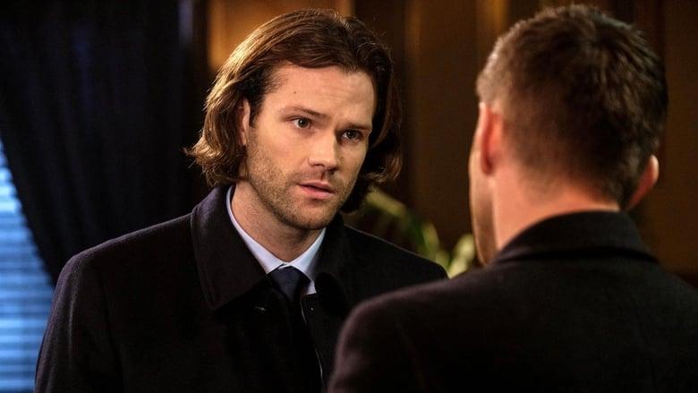 Supernatural Season 13 Episode 15