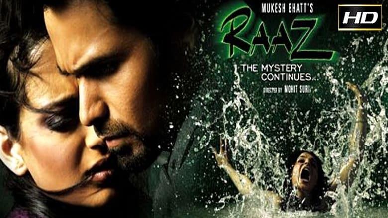 مشاهدة فيلم Raaz: The Mystery Continues… 2009 HD مترجم اون لاين