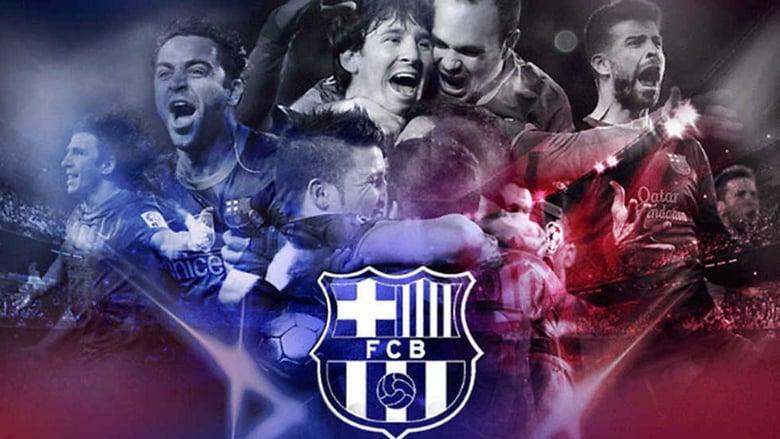 Voir Barça Dreams streaming complet et gratuit sur streamizseries - Films streaming