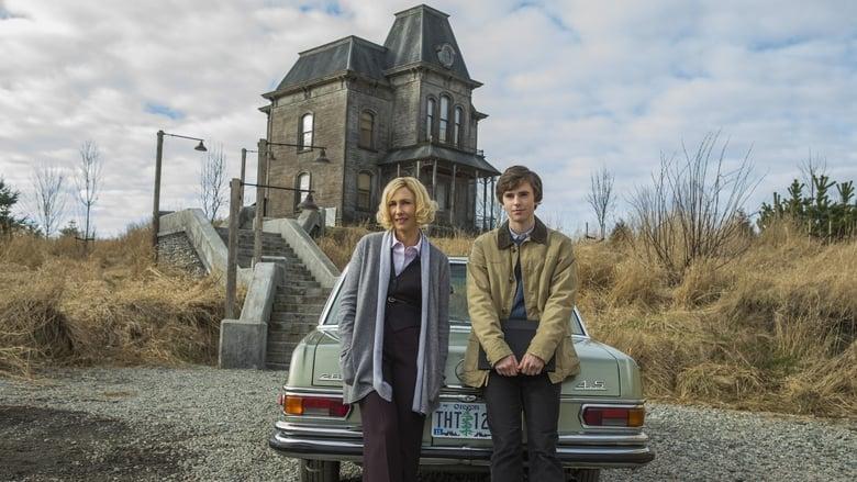 Beitsų viešbutis / Bates Motel (2016) 4 Sezonas