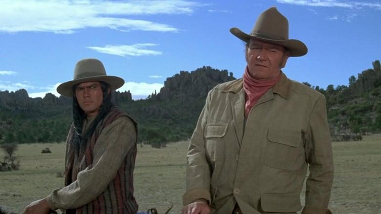 Voir Les géants de l'ouest streaming complet et gratuit sur streamizseries - Films streaming