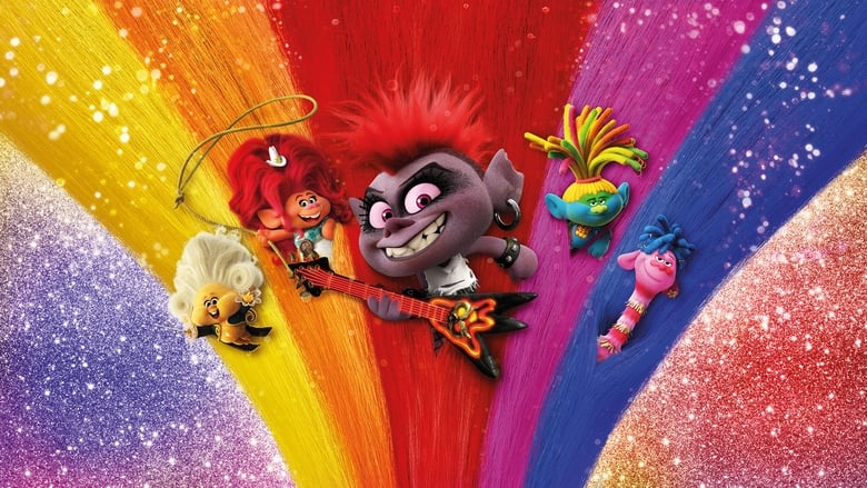 Watch Trolls World Tour free