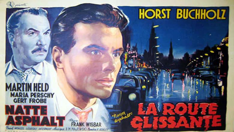 شاهد الفيلم Nasser Asphalt مدبلج بالعربية
