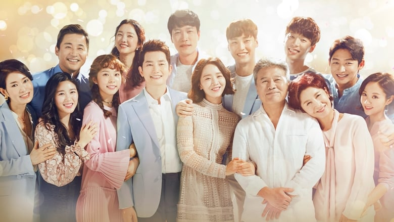 My Golden Life Ep 8