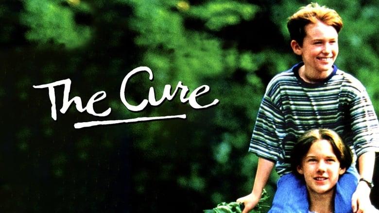 The Cure (El poder de la amistad)