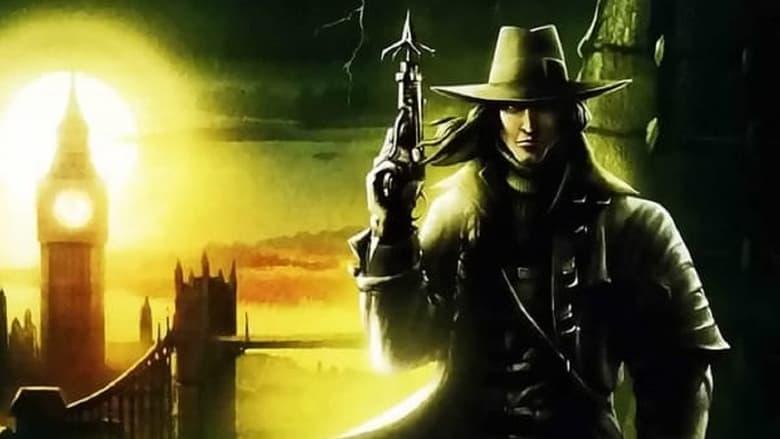 مشاهدة فيلم Van Helsing: The London Assignment 2004 مترجم أون لاين بجودة عالية