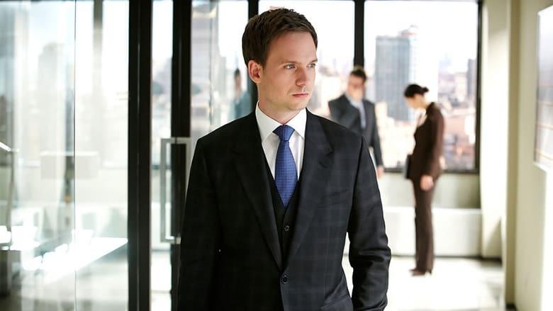 Kostiumuotieji / Suits (2014) 4 Sezonas