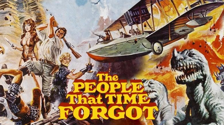 Люди, забытые Временем