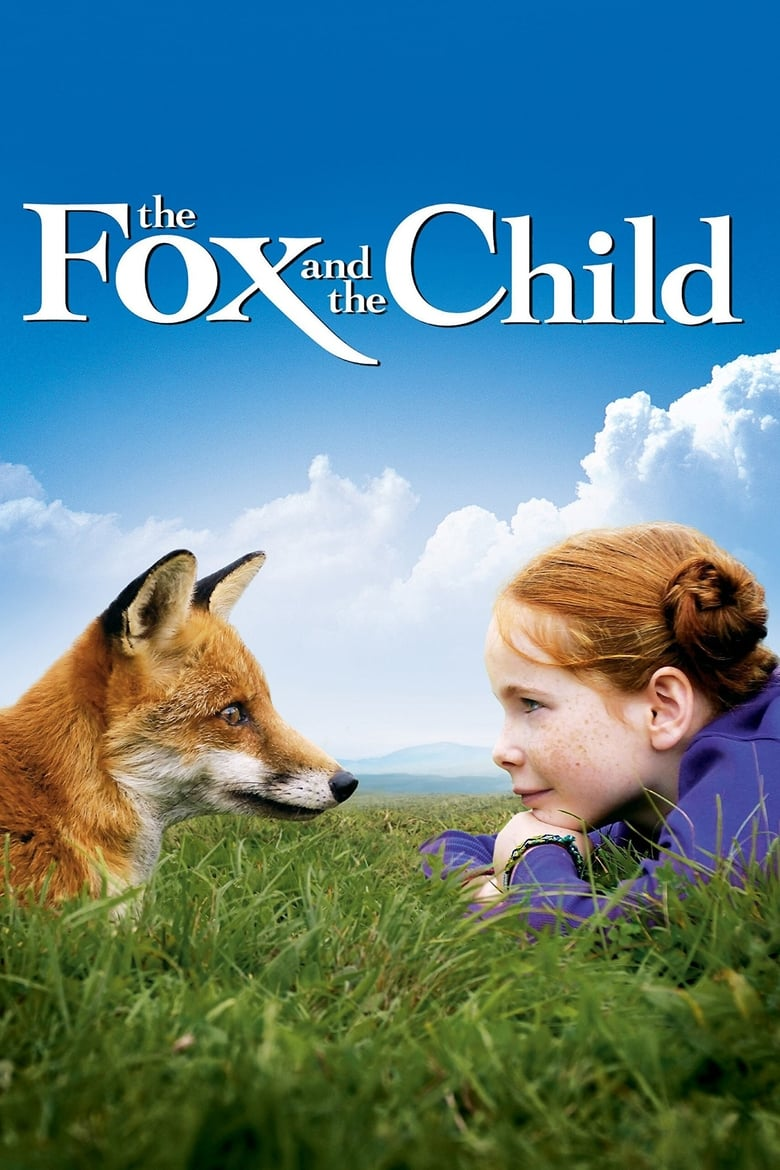 The Fox and the Child (2007)