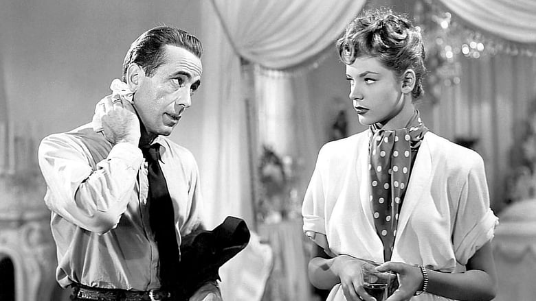 Regarder Film The Big Sleep Gratuit en français