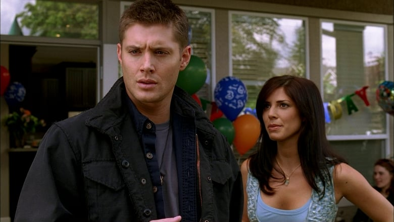 Supernatural Season 3 Episode 2