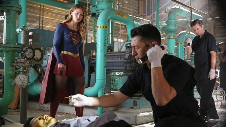 Supergirl Sezonul 1 Episodul 2
