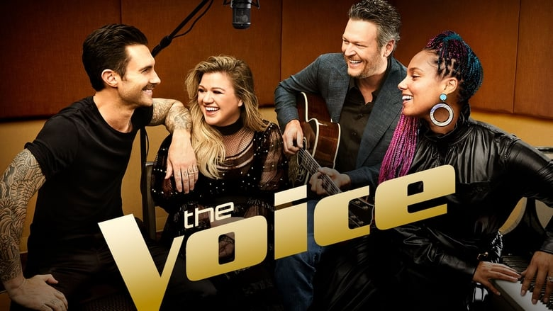 The Voice Season 6 Episode 14