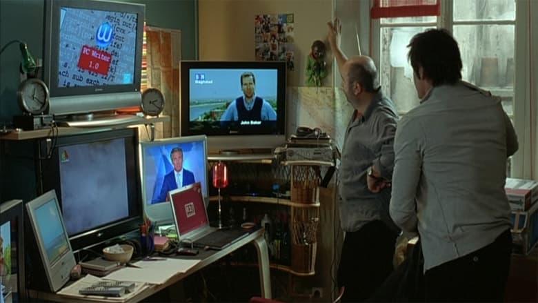 Voir Envoyés très spéciaux en streaming vf gratuit sur StreamizSeries.com site special Films streaming