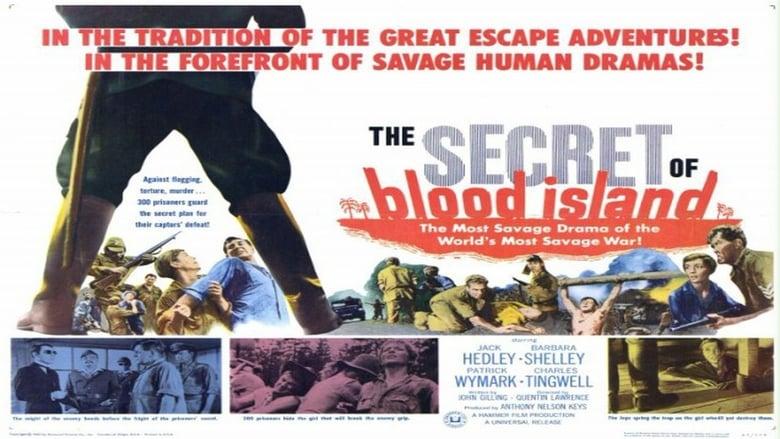 Película The Secret of Blood Island En Línea