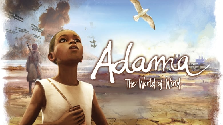 Voir Adama streaming complet et gratuit sur streamizseries - Films streaming