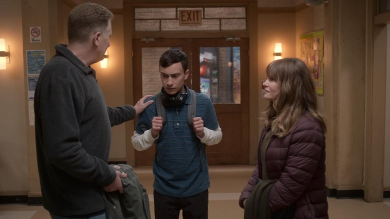 Atypical: 2×3
