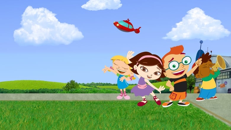 Little+Einsteins