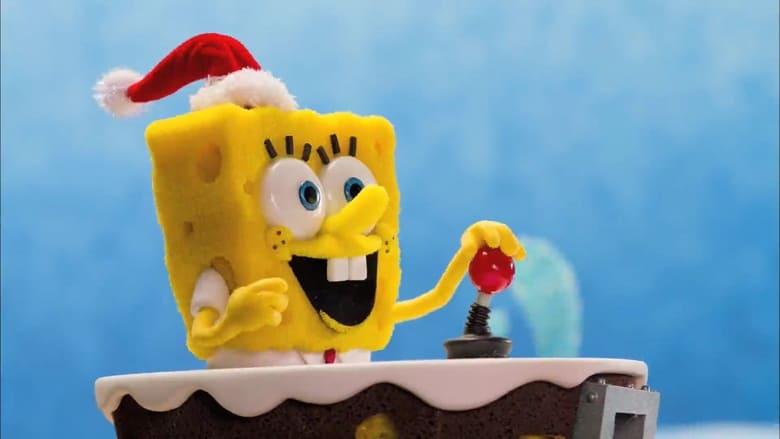 spongebob kinox