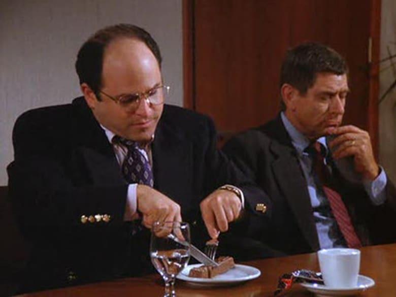 Seinfeld: 6×3